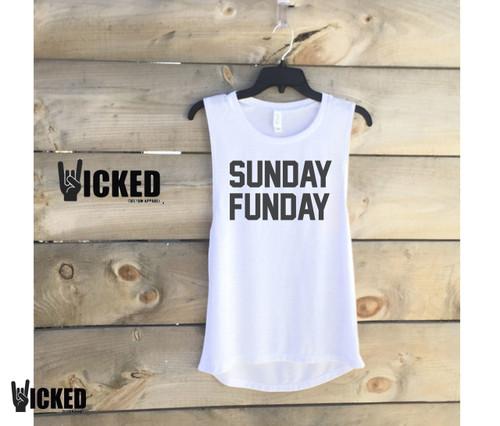 Sunday Funday M025 - Z1