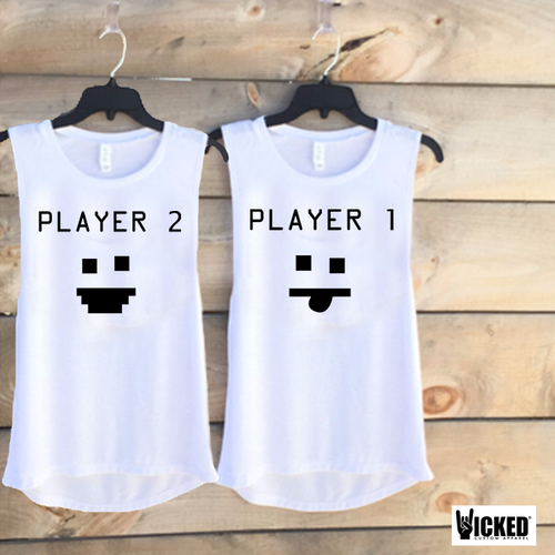 Player 1 and/or 2 - Z1