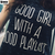 Good Girl with A Hood Playlist - Muscle Tank
