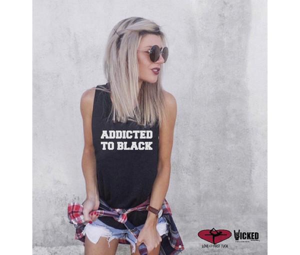 Addicted to black K023 - Z1