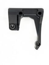 Billet Rifle Stock [BLK]