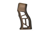 Billet Rifle Grip [Midnight Bronze]