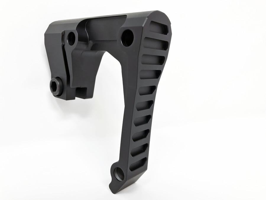 Billet Rifle Stock [BLK]