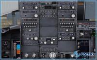 PMDG 737NGX Base Package for FSX