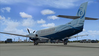 PMDG BAe JetStream 4100 for FSX