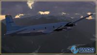 PMDG DC-6 Base Package for FSX