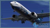 PMDG 737NGXu Base Package for Prepar3D v4 & v5