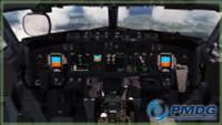 PMDG 737NGXu 600/700 Expansion Package for Prepar3D v4 & v5