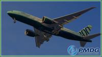 PMDG 777-200LR/F Base Package for Prepar3D