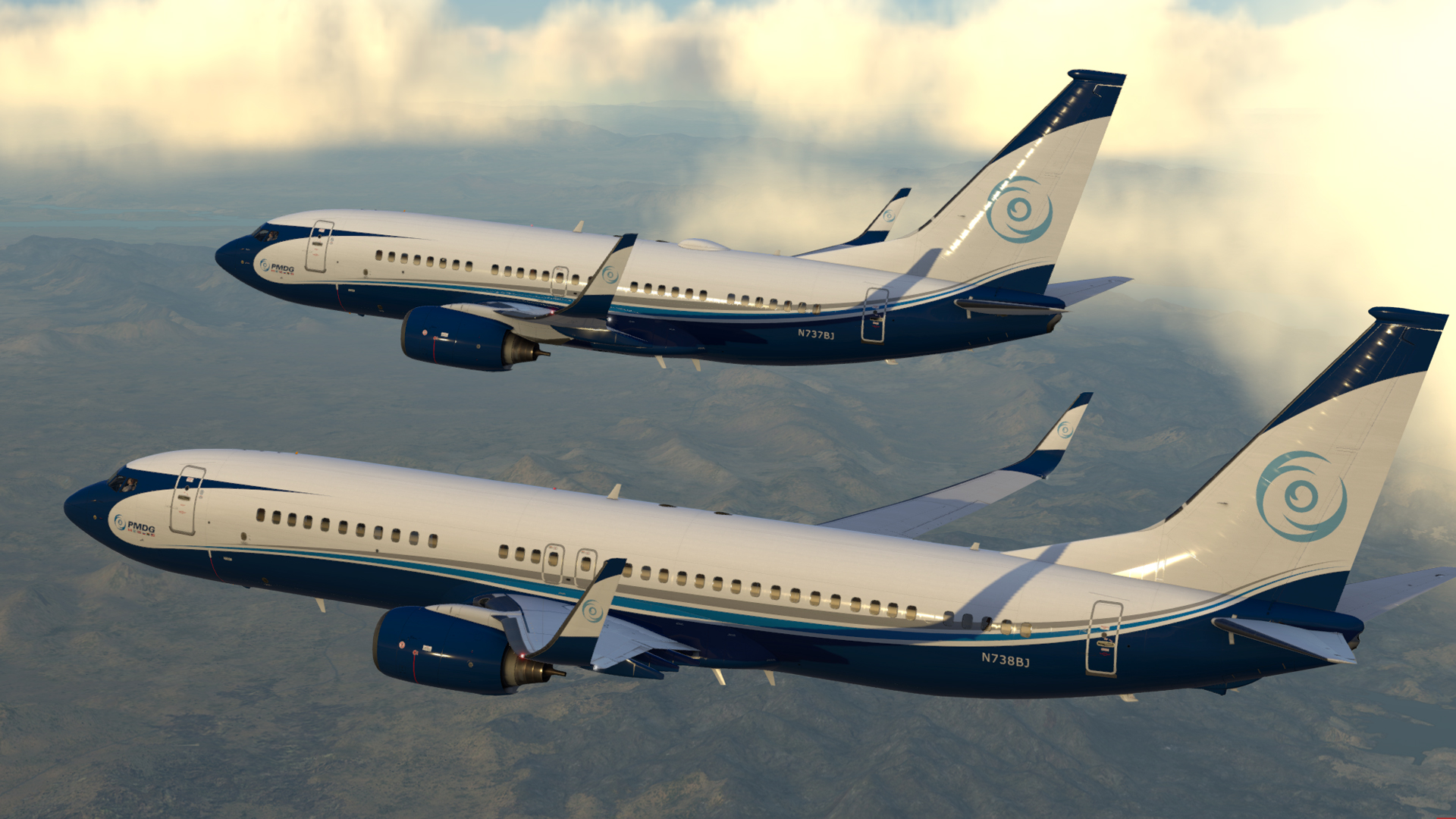 Pmdg 747 torrent