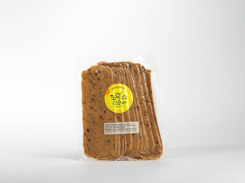 Vegan Meat Pastrami Slices - front of package