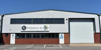 Company premises photo