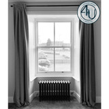 Can you use traditional radiators in modern settings?
