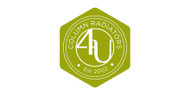 Column Radiators 4u