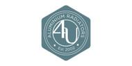 Aluminium Radiators 4u
