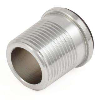 A-ADP-506-34-C - 506 3/4 inch Coupler Adaptor Chrome