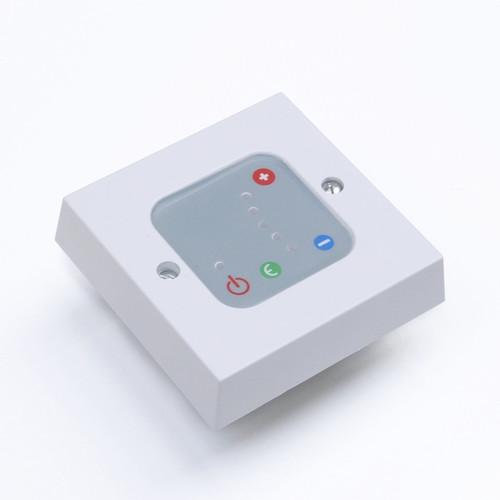 A-ELC-511-W - 511 Electric Element Thermostatic Control Unit White
