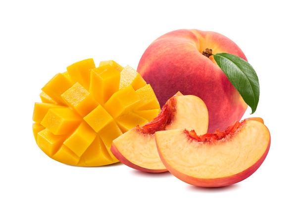 Peachy Mango E Liquid