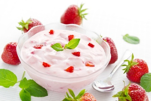 Strawberry Yogurt E Liquid