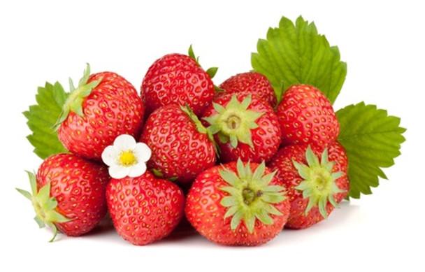 Shisha Strawberry E Liquid