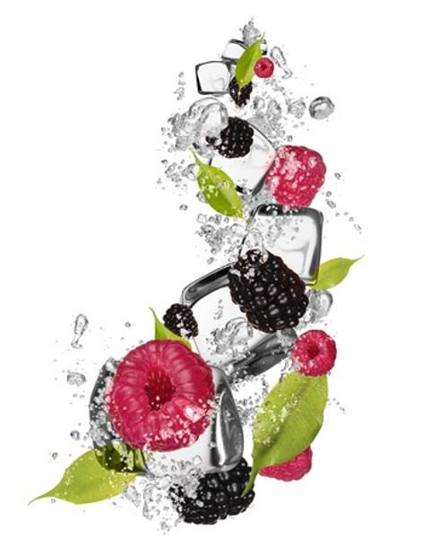 Fruity Ice E Liquid