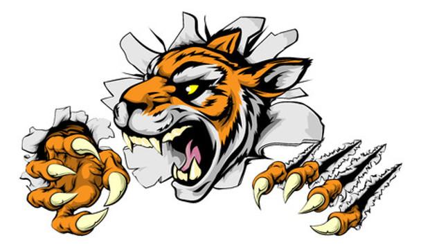 Tiger's Blood E Liquid