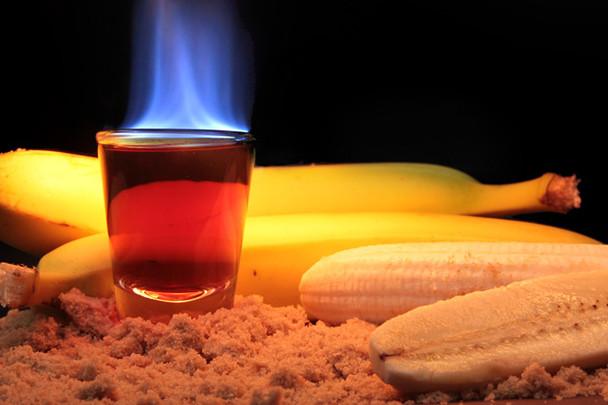 Bananas Foster E Liquid