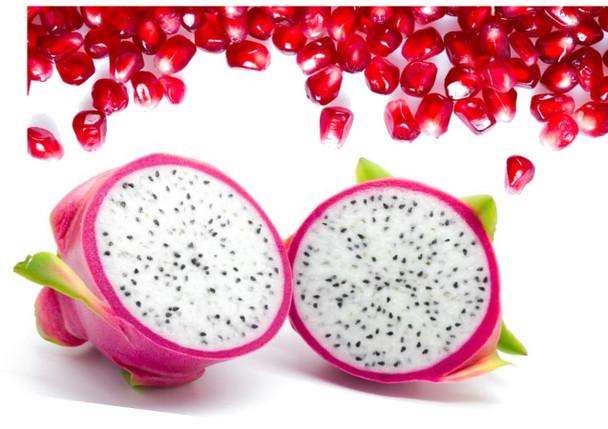 Dragon Fruit Pomegranate E Liquid