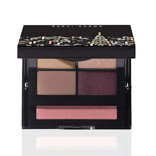 Bobbi Brown Eyeshadow Palette Eye & Cheek Palette - SOHO LIGHTS