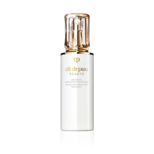 Cle de Peau Protective Fortifying Emulsion N - 125ml