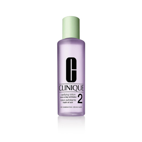 Clinique Clarifying Lotion Twice A Day 2 - 400ml