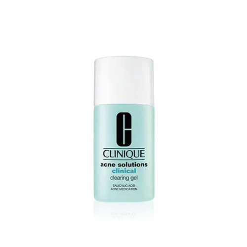 Clinique Acne Solutions Clinical Clearing Gel - 30ml