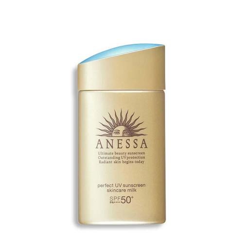 Shiseido Anessa Perfect UV Sunscreen Skincare Milk - 60ml
