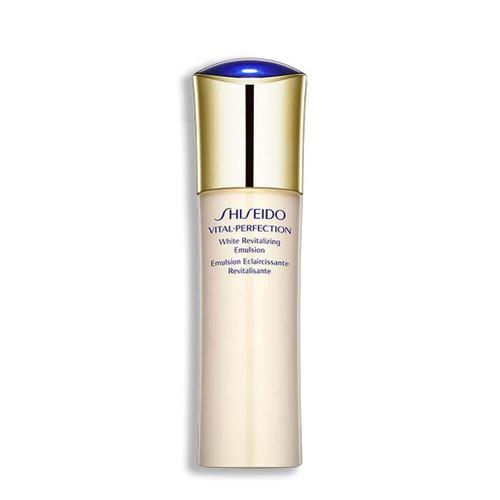 Shiseido Vital Perfection White Revitalizing Emulsion Enriched 100ML