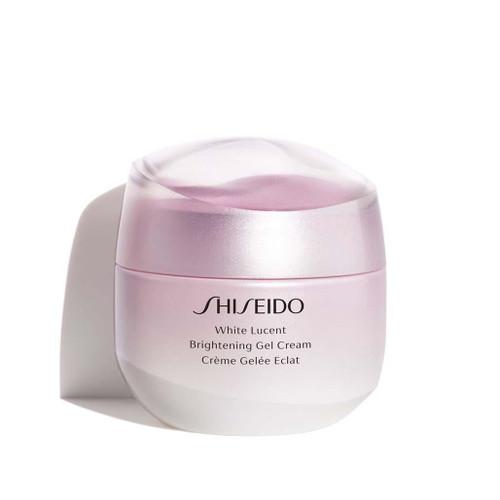 Shiseido White Lucent Brightening Gel Cream - 50ml