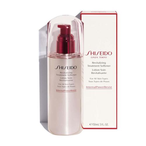 Shiseido Revitalizing Treatment Softener Lotion - 150ml