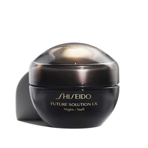 Shiseido Future Solution LX Total Regenerating Cream - 50ml