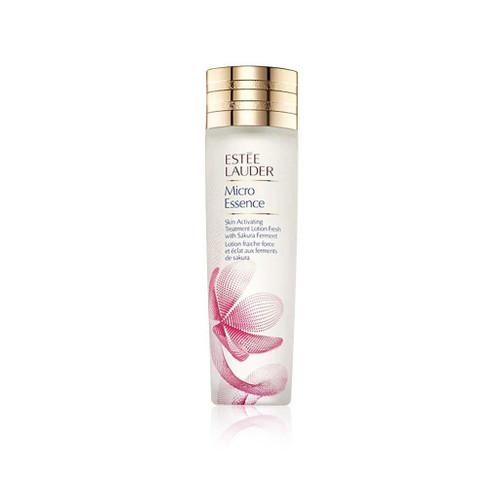 Estee Lauder Micro Essence Skin Activating Treatment Lotion Fresh with Sakura Ferment - 200ml