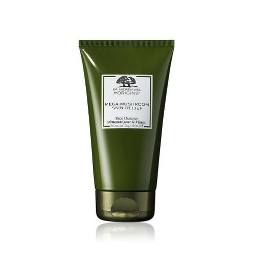 Origins Mega-Mushroom Skin Relief Face Cleanser - 150ml