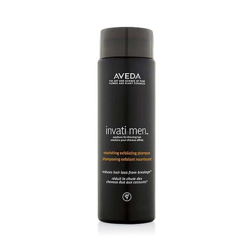 Aveda Invati Men Nourishing Exfoliating Shampoo - 250ml