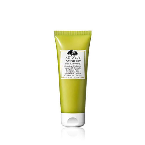 Origins DRINK UP INTENSIVE Overnight Hydrating Mask With Avocado and Glacier Water - 75ml