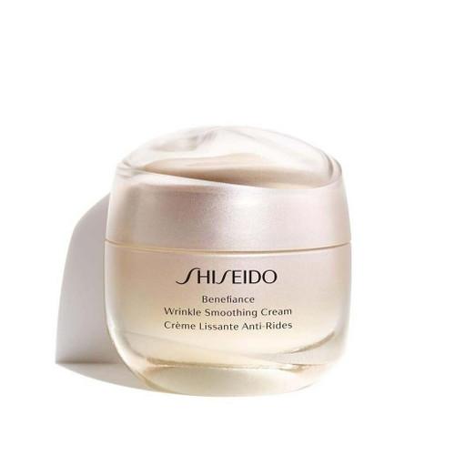 Shiseido Benefiance Wrinkle Smoothing Cream - 50ml