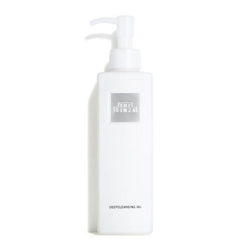 THE GINZA DEEP CLEANSING OIL - 200ml