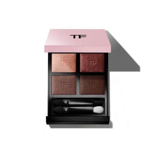 Tom Ford Rose Prick Eye Color Quad - Body Heat