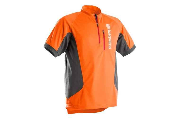 Work t-shirt short sleeve, Technical
