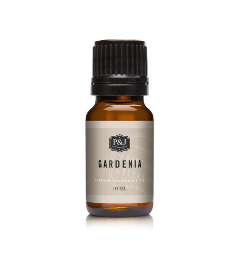 Gardenia Premium Grade Fragrance Oil