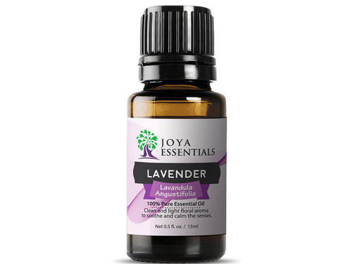 Lavender Essential Oil | 100% Pure Organic Lavender Oil