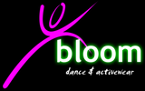 bloom dancewear
