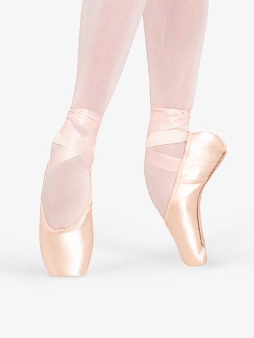 Bloch B-Morph Pointe Shoes