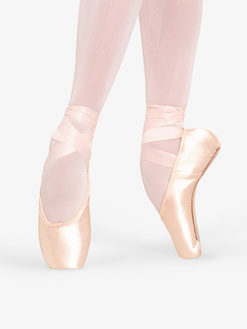 Bloch B-Morph Pointe Shoes